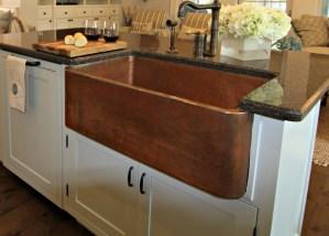 Unique Kitchen Sinks For Brilliant Drain Shows Your Water Consumption