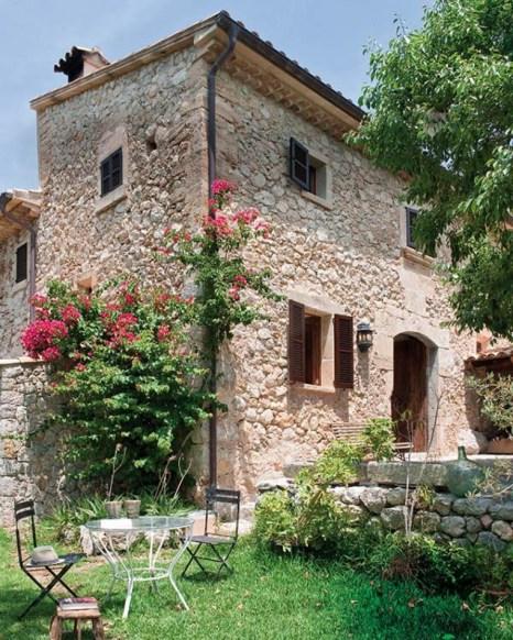 Unique Rock House Design Mestre Paco Pertaining To Very Unique House Design