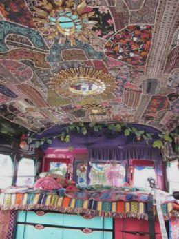 Interior Design Ideas For Camper Van No 05