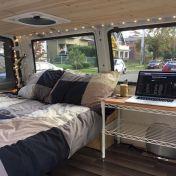 Interior Design Ideas For Camper Van No 23