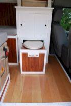 Interior Design Ideas For Camper Van No 33