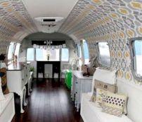 Interior Design Ideas For Camper Van No 38