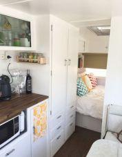 Interior Design Ideas For Camper Van No 43