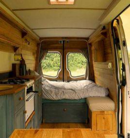 Interior Design Ideas For Camper Van No 53
