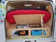 Interior Design Ideas For Camper Van No 62