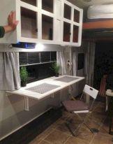 The Best Camper Van Hacks, Makeover, Remodel And Renovation Ideas No 07
