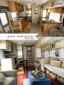 The Best Camper Van Hacks, Makeover, Remodel And Renovation Ideas No 15