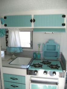 The Best Camper Van Hacks, Makeover, Remodel And Renovation Ideas No 24