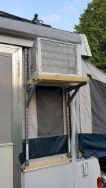 The Best Camper Van Hacks, Makeover, Remodel And Renovation Ideas No 59