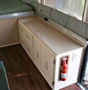 The Best Camper Van Hacks, Makeover, Remodel And Renovation Ideas No 91