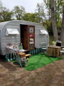 Top Rv Campers Remodel Hacks Ideas No 17