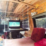 Top Rv Campers Remodel Hacks Ideas No 46