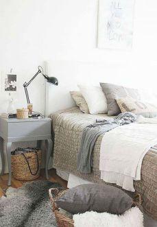 Top Scandinavian Modern And Styles Bedroom Ideas No 01