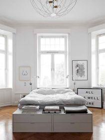 Top Scandinavian Modern And Styles Bedroom Ideas No 09