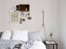 Top Scandinavian Modern And Styles Bedroom Ideas No 17