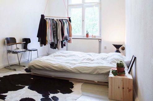 Top Scandinavian Modern And Styles Bedroom Ideas No 24