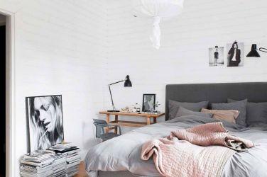 Top Scandinavian Modern And Styles Bedroom Ideas No 29