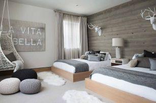 Top Scandinavian Modern And Styles Bedroom Ideas No 38
