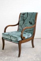 Beautiful Eye Catching Vintage Chairs Design With Regard To Eye Catching Vintage Chairs