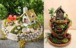 Unique Fairy Garden Ideas 9
