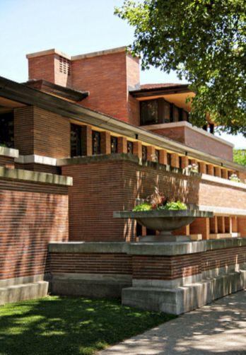 26 Frank Lloyd Wright Architecture