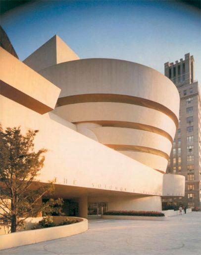 41 Frank Lloyd Wright Architecture