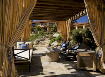 Arizona Outdoor Living Spaces Design Ideas