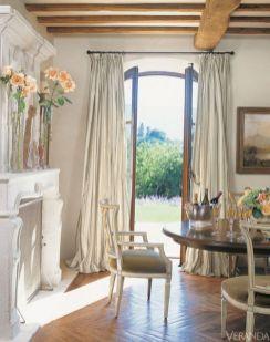 60+ Elegant French Country Home Architecture Ideas / FresHOUZ.com