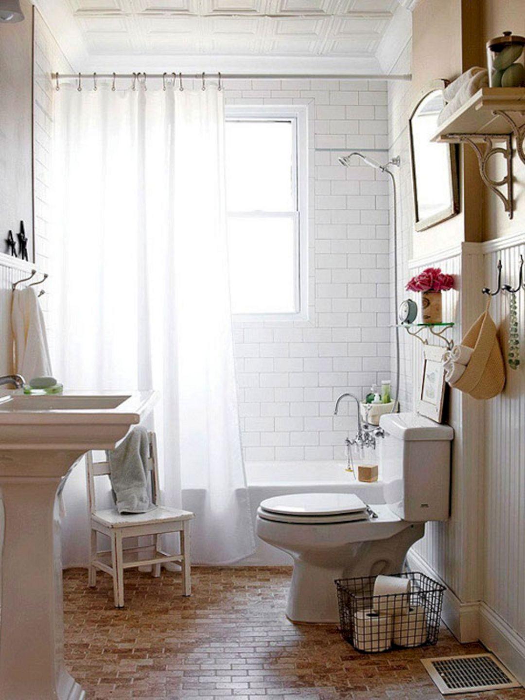 Ideas Small Bathroom