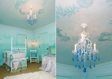 Mermaid Baby Nursery Ideas