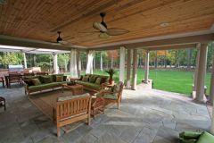 42+ Awesome Outdoor Living Design Ideas On A Budget / FresHOUZ.com