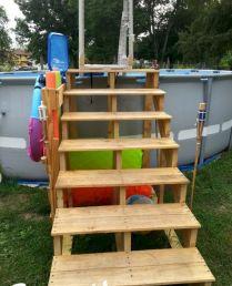 Pallet Pool Storage 5