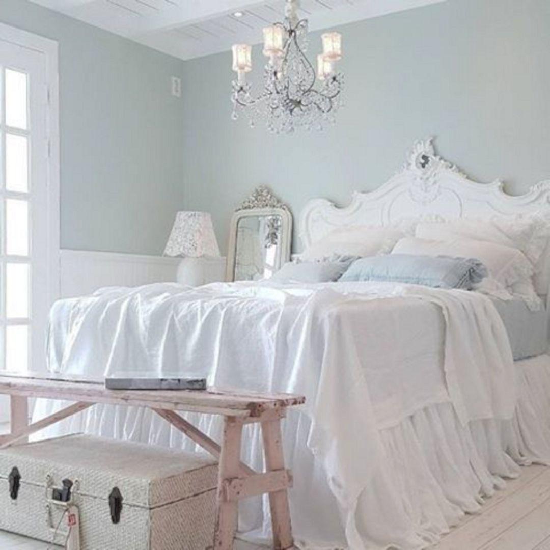 Shabby Chic White Bedroom 3 Shabby Chic White Bedroom 3