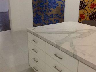 Slab Porcelain Countertops Kitchens