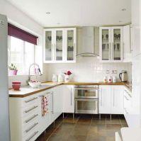 Small White Kitchen Ideas