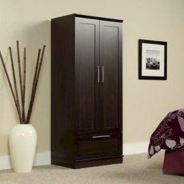 Armoire Wardrobe Storage Cabinet