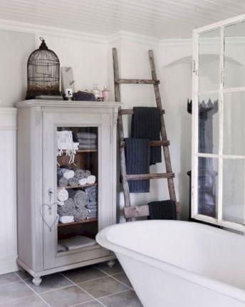 Bathroom Storage Design Ideas
