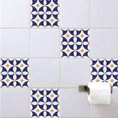 Bathroom Tile Decals Sticker