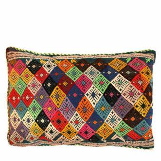 Beautiful Moroccan Pillow