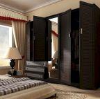 Bedroom Wardrobe Furniture Design