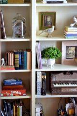 Bookshelfs Styling Ideas