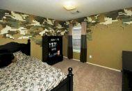 Boys Army Bedroom Rooms
