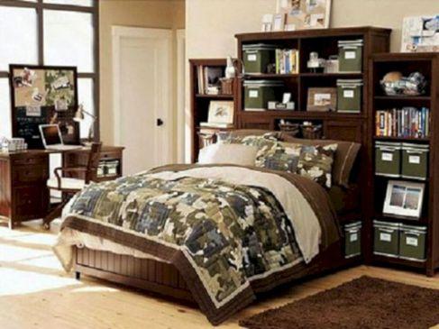 Camouflage Bedroom Ideas Boys Room