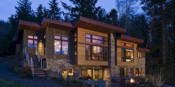 Contemporary Lake House Designs