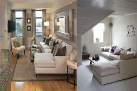 Cozy Small Apartment Living Room Ideas