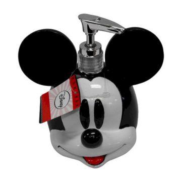 Disney Mickey Mouse Lotion Soap Dispenser