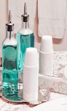 Indispensible Bathroom Hacks Everyone Should Know 10