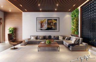 Interior Design Indoor Gardens