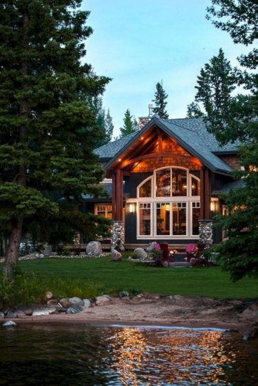 Lake House Canada