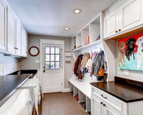 Awesome Mud Room Design Ideas Photos - Home Decorating Ideas ...